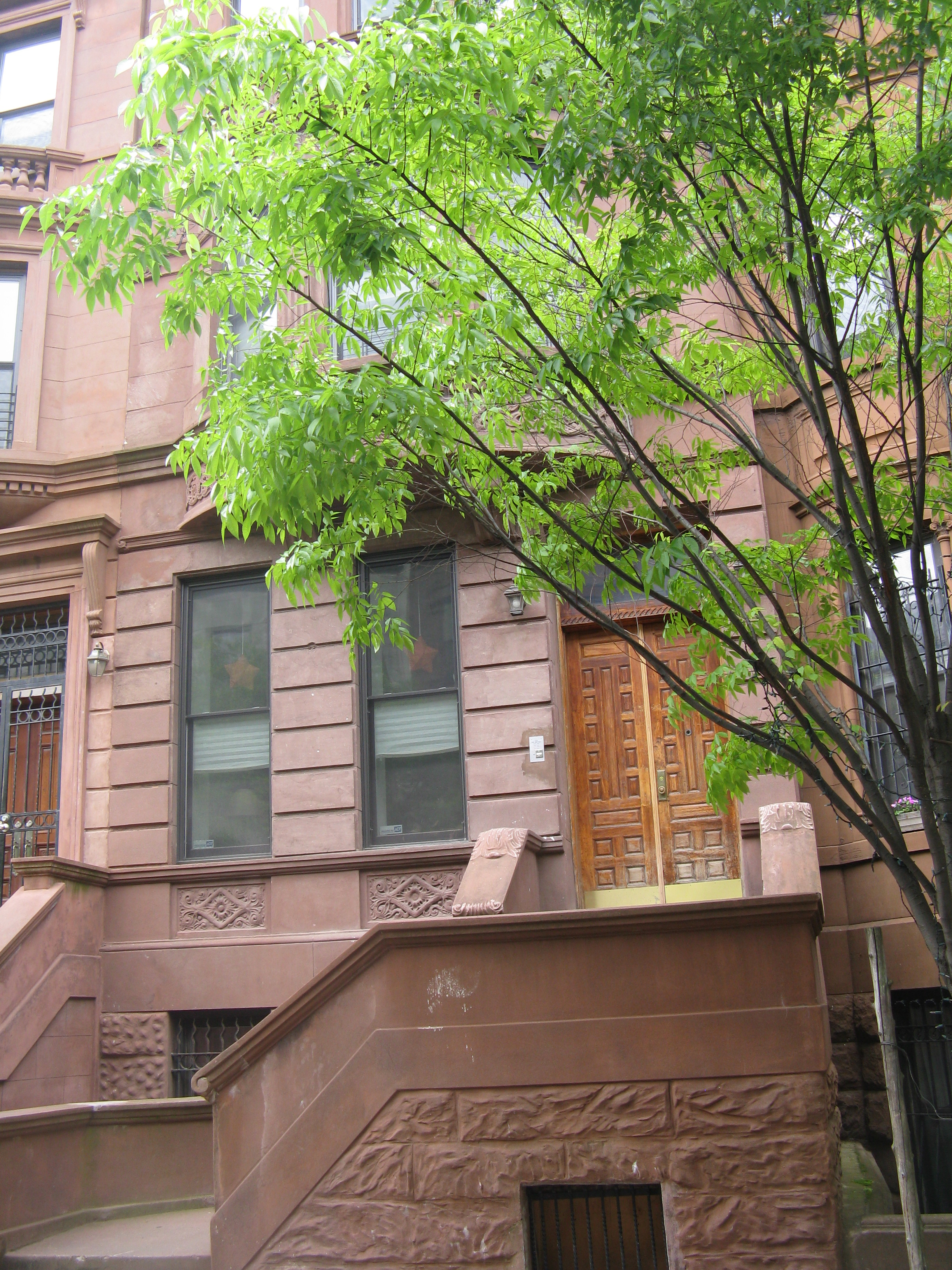 brownstone 2