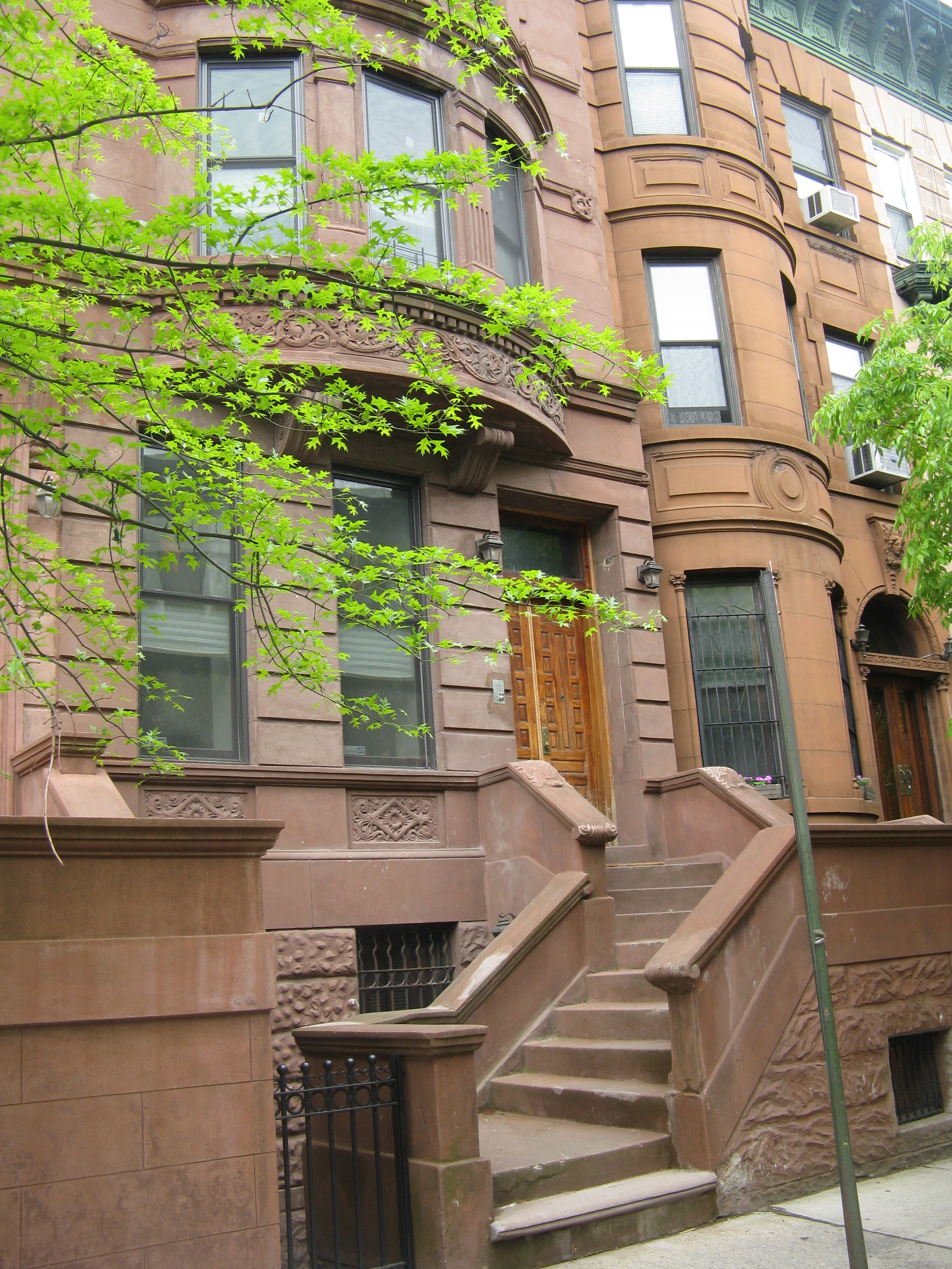 harlem guest house vacation rental short term rental the